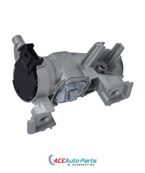 Ignition Switch Barrel Lock Housing For VW Volkswagen Golf Mk5 2004-2009