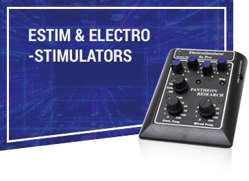 Estim & ElectroStimulators