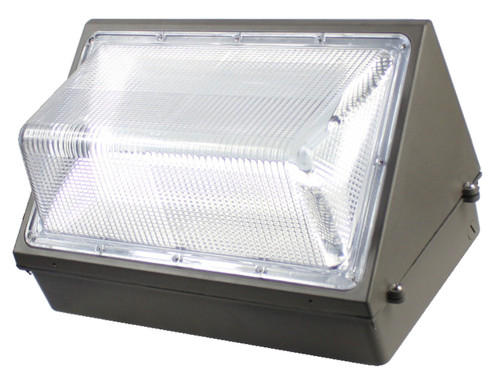 WP18C120W25  Wall Pack LED 120W 5000K Outdoor Area Lighting