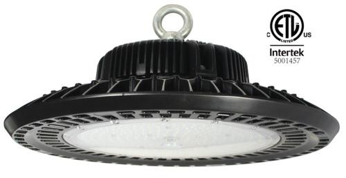 200 watt ufo high bay light