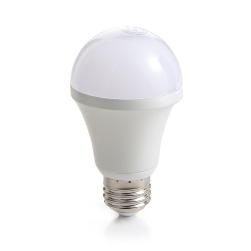 A19 LED Bulb 9 Watt 800 Lumen 3000K Warm White