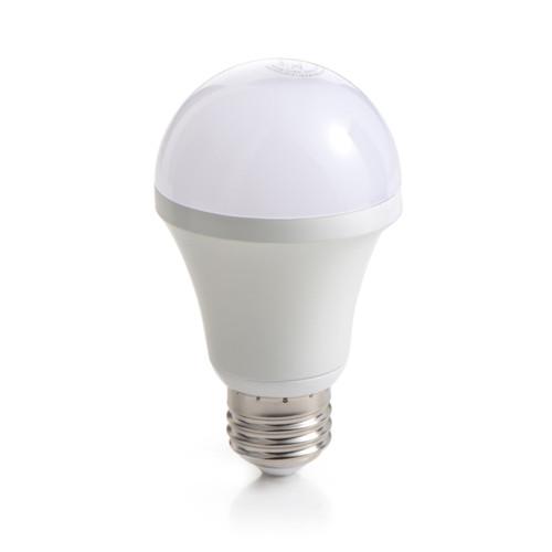 A19 LED Bulb 9 Watt 800 Lumen 3000K Warm White