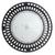 150W High Bay UFO Style LED Light 5000K Cool White 90 Degree Beam Angle