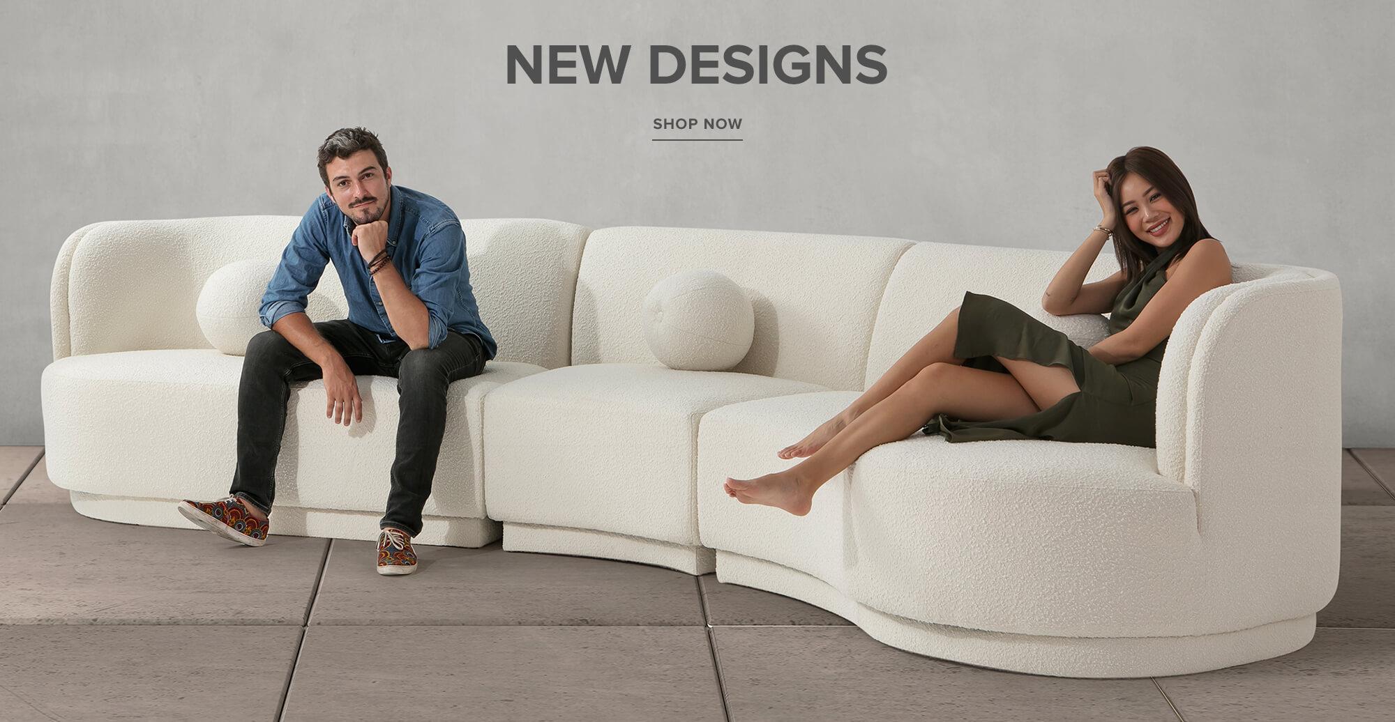 Shop Our Newest Designs!
