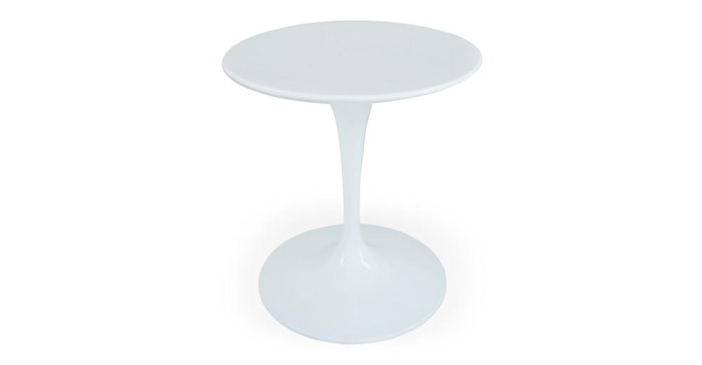 """Tulip Table, 28"""" Diameter"""