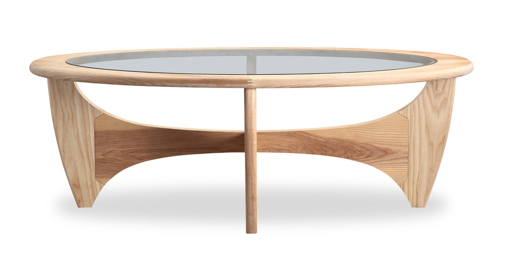 G-Plan Ash Natural Coffee Table