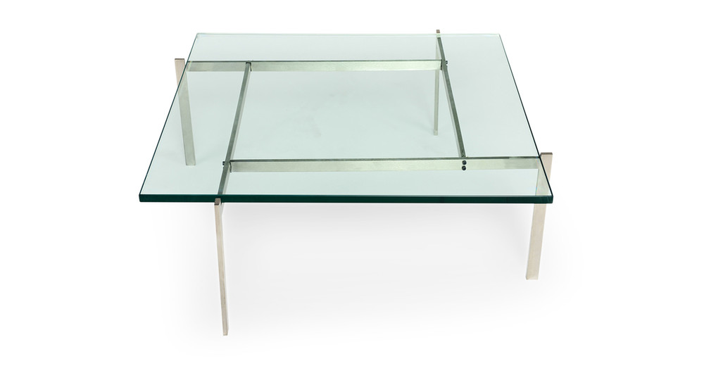 PK61 Modern Coffee Table
