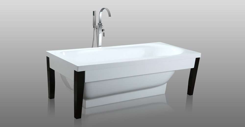 "Athenaeus Bathtub 71"", (Clearance)"