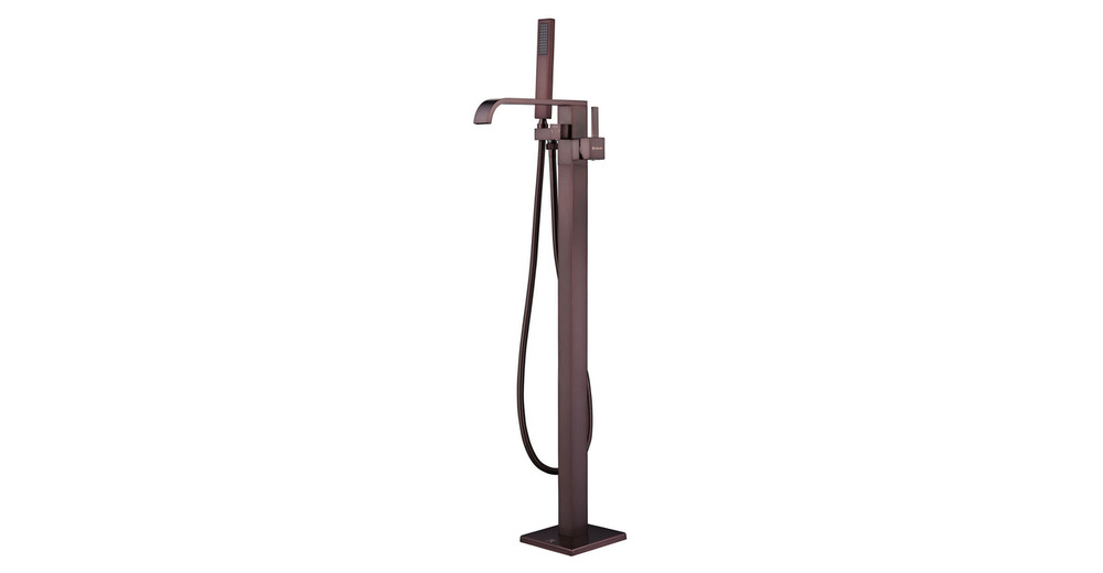 Kaieteur Tub Faucet, Oil Rubbed Bronze