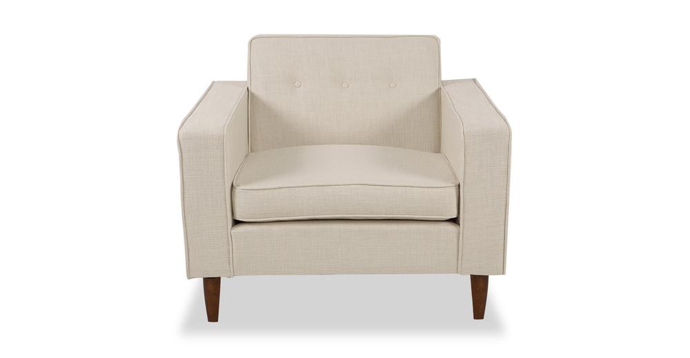Eleanor Chair, Urban Hemp