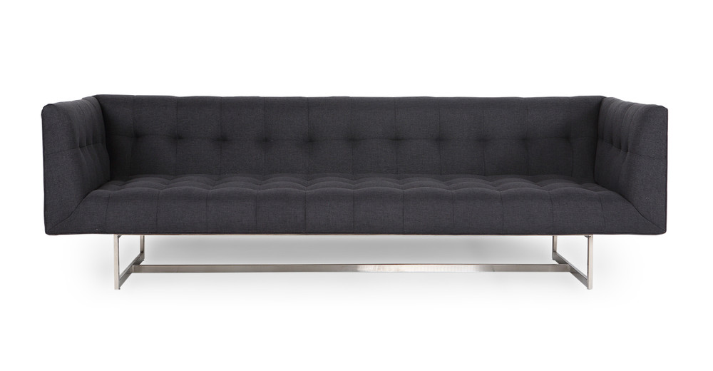 Edward Sofa, Urban Ink