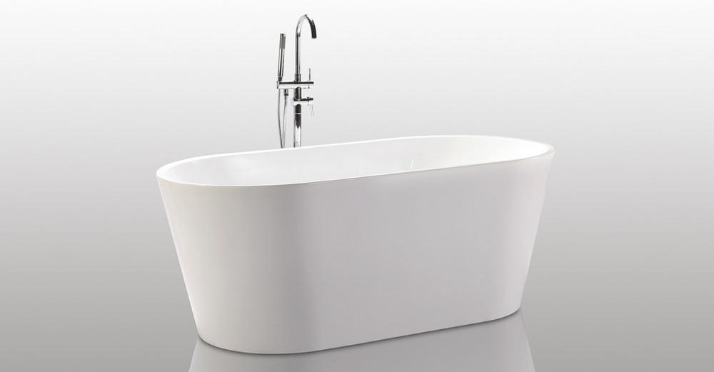 designer tub