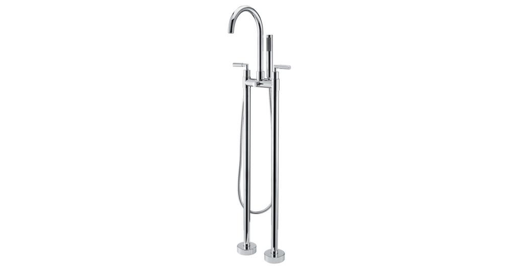 Sutherland Tub Faucet, Chrome