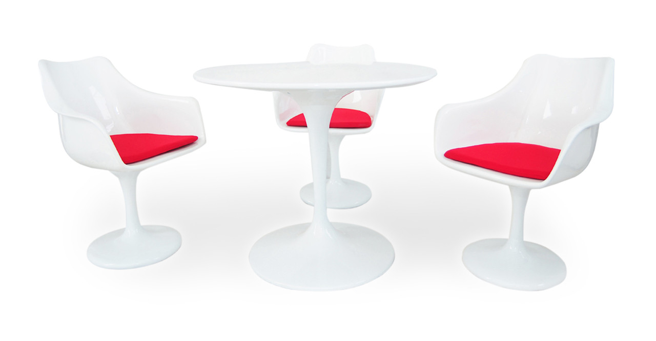 f083124316b34 Tulip Dining Set