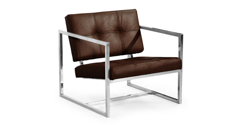 Prime Cube Chair Coco Premium Leather Creativecarmelina Interior Chair Design Creativecarmelinacom