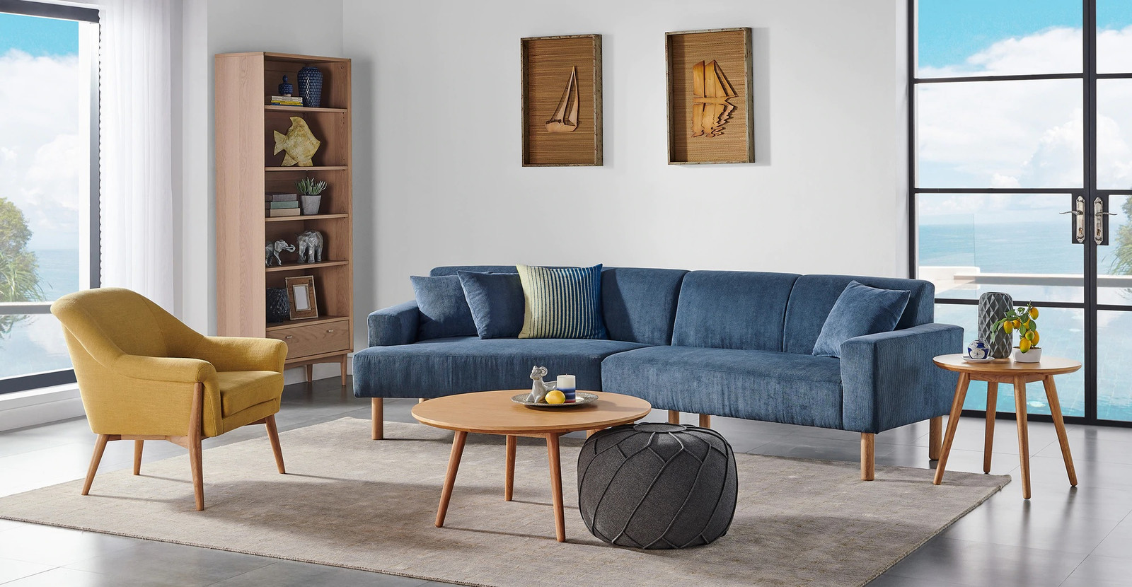Kardiel Essentials You Need for Your Living Space