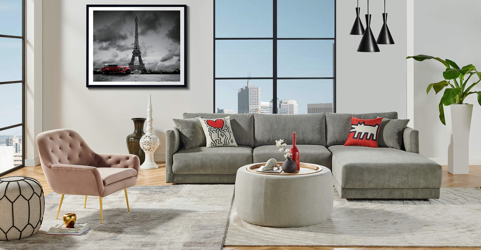 Choosing Upholstery for Your Furniture