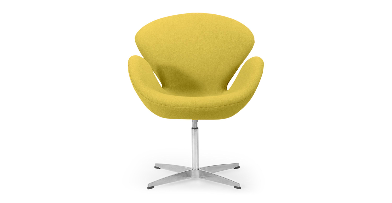 Amazing Trumpeter Swivel Chair Dijon Cashmere Bralicious Painted Fabric Chair Ideas Braliciousco