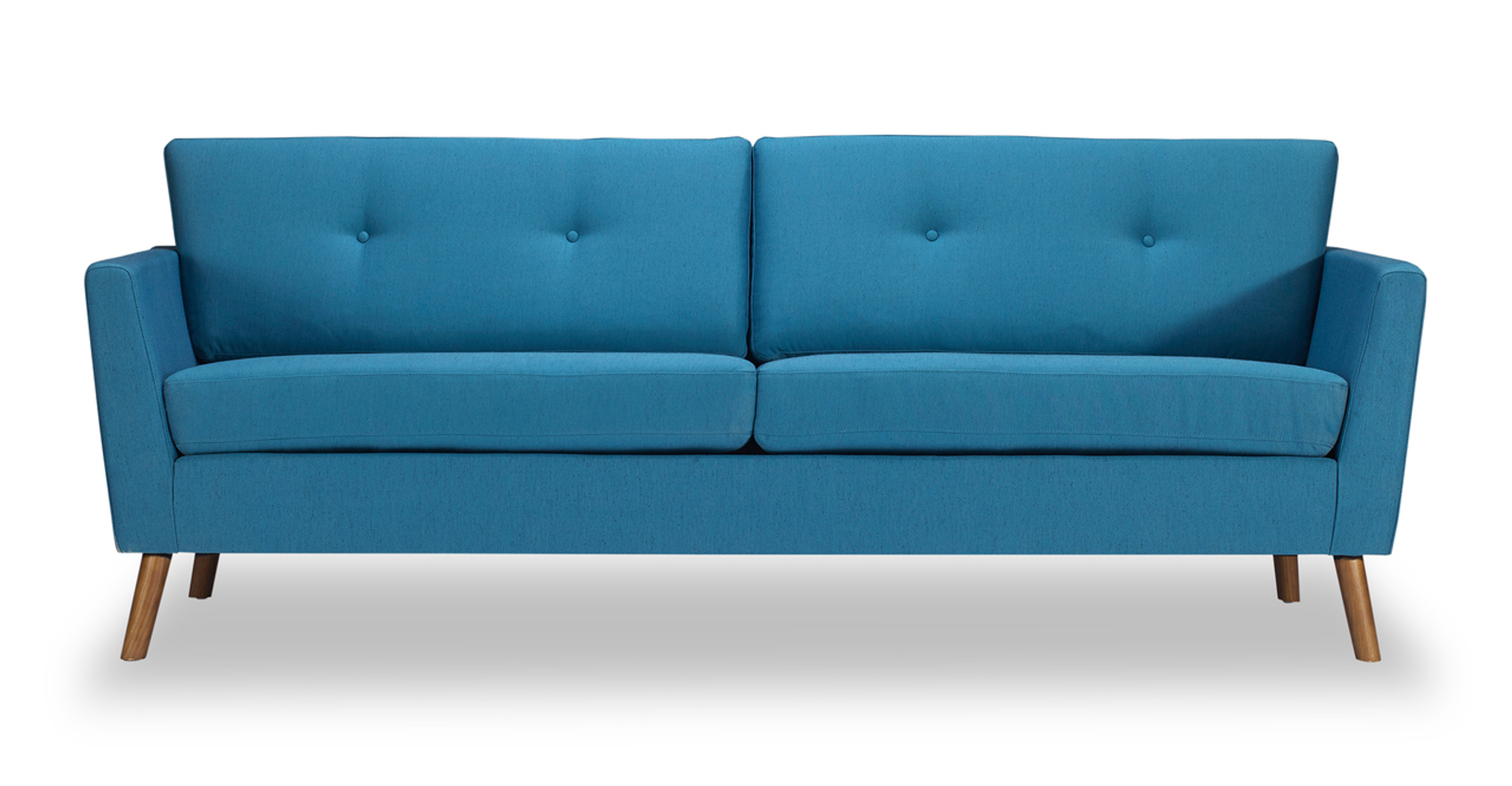 Articulate Modern Sofa, Urban Surf
