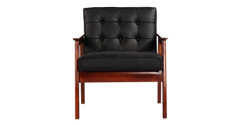 Magnificent Mies Chair Black Italian Leather Inzonedesignstudio Interior Chair Design Inzonedesignstudiocom