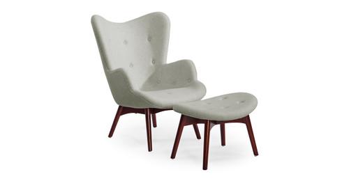 Swell Grant Featherston Contour Wing Chair R 152 Creativecarmelina Interior Chair Design Creativecarmelinacom