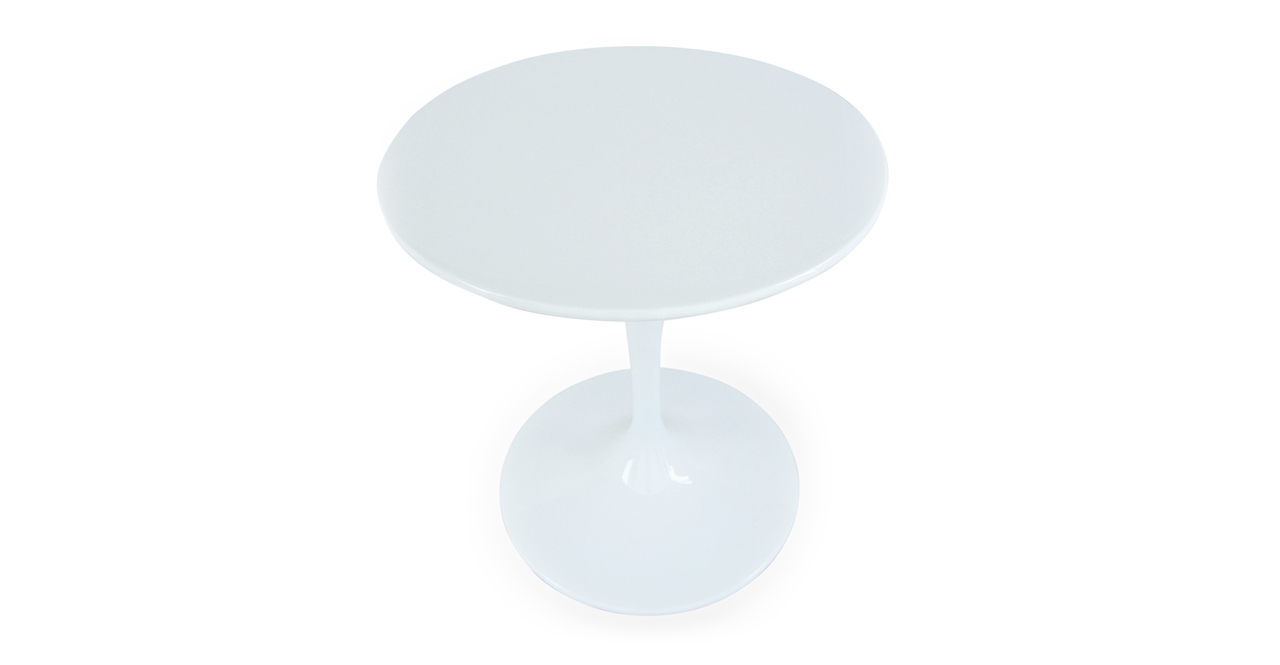 "Tulip Table, 28"" Diameter"