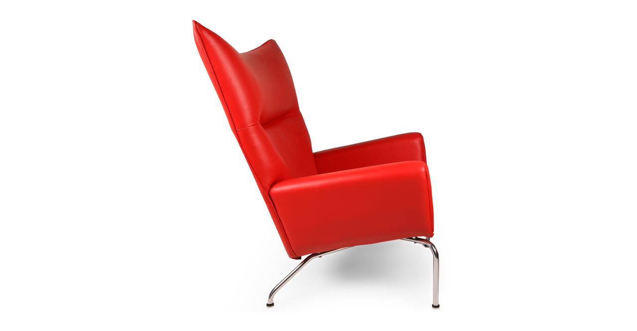 atomic ranch chair