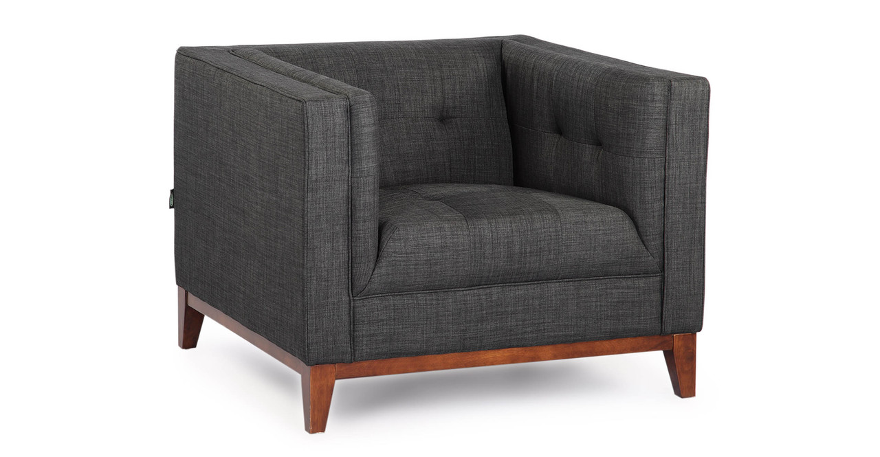 Harrison Chair, Midnight Oil