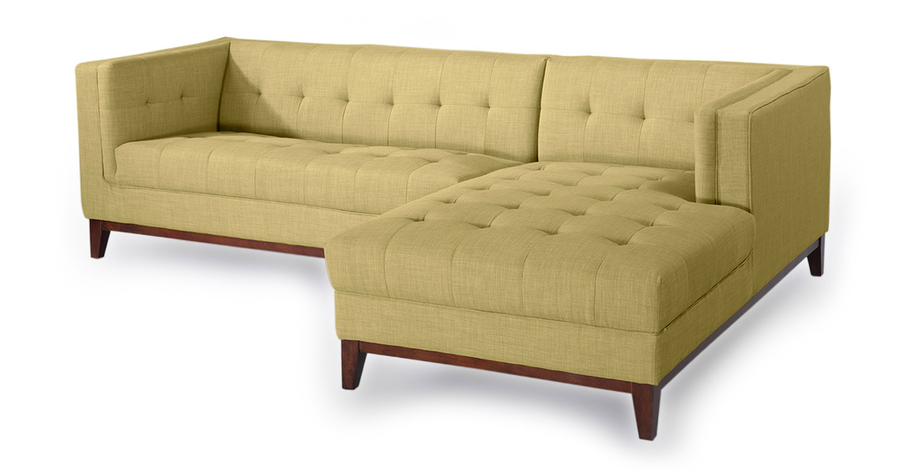 kardiel chaise sectional