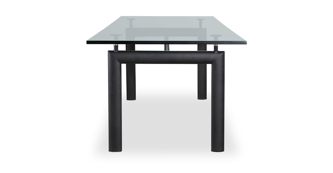 "LC6 89.5"" Modern Dining Table"