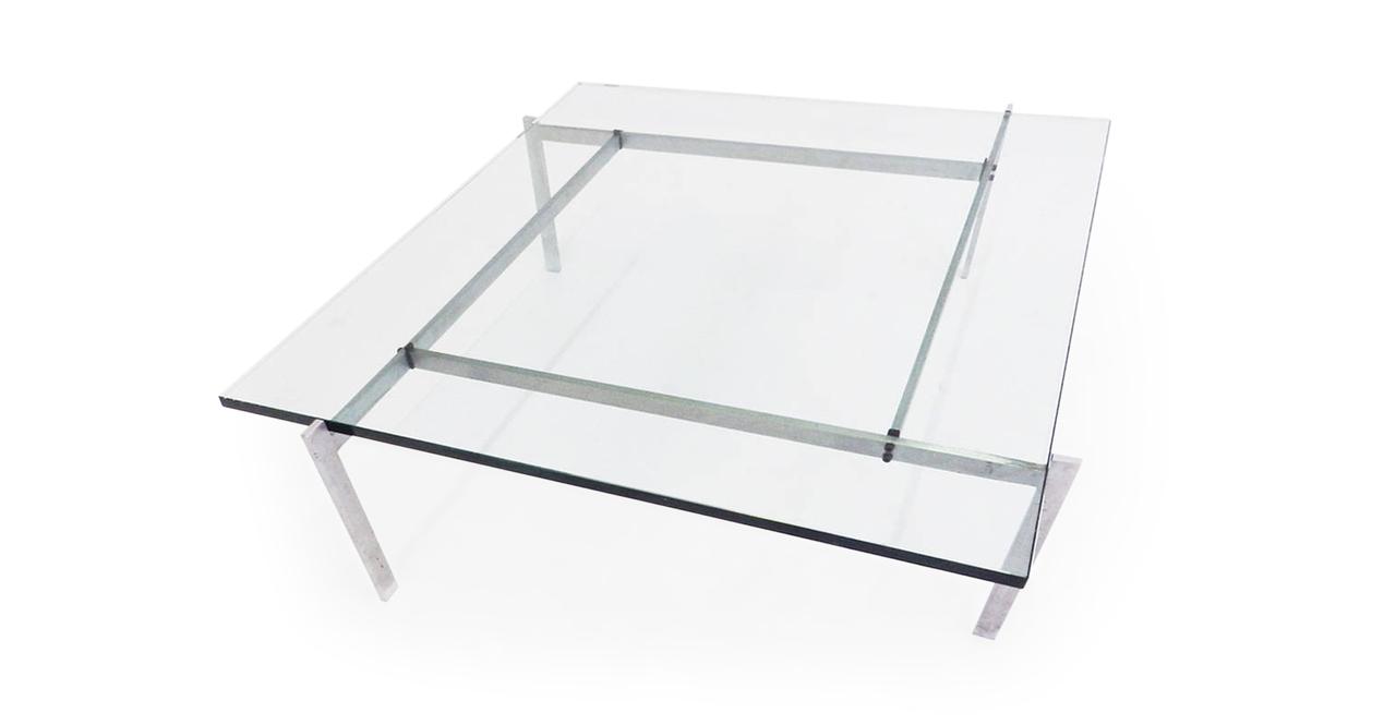 PK61 Modern Coffee Table
