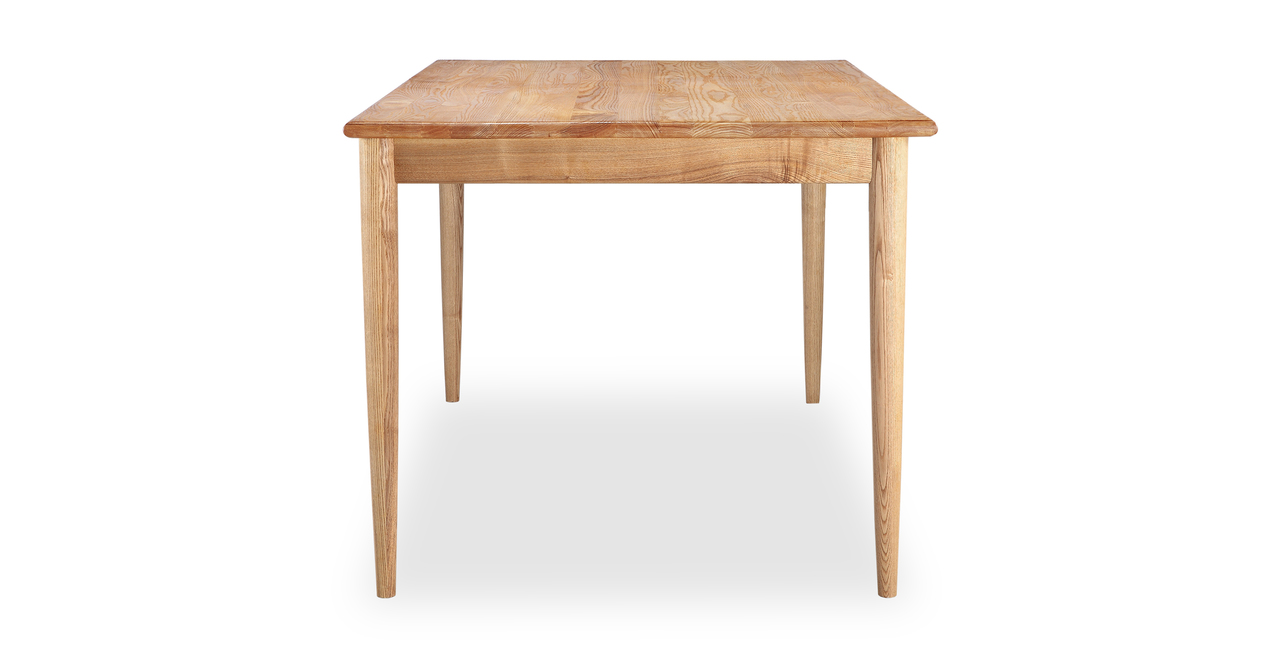 Fremont Dining Table, Ash