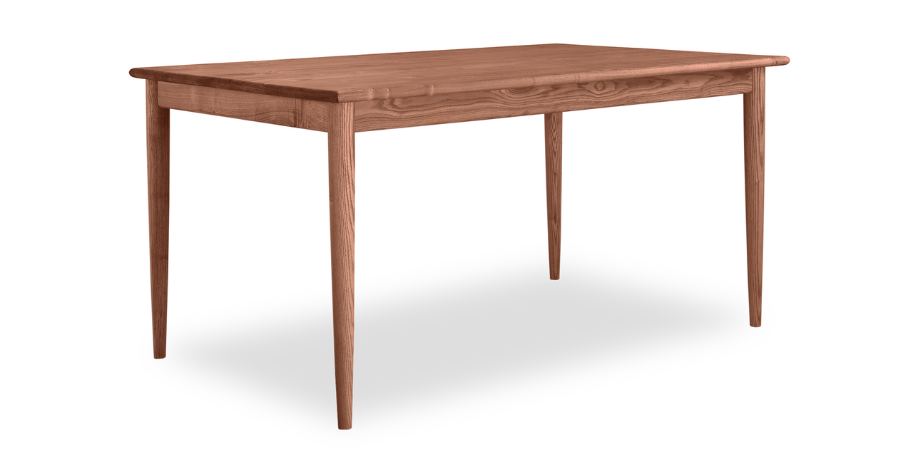 Fremont Dining Table, Walnut