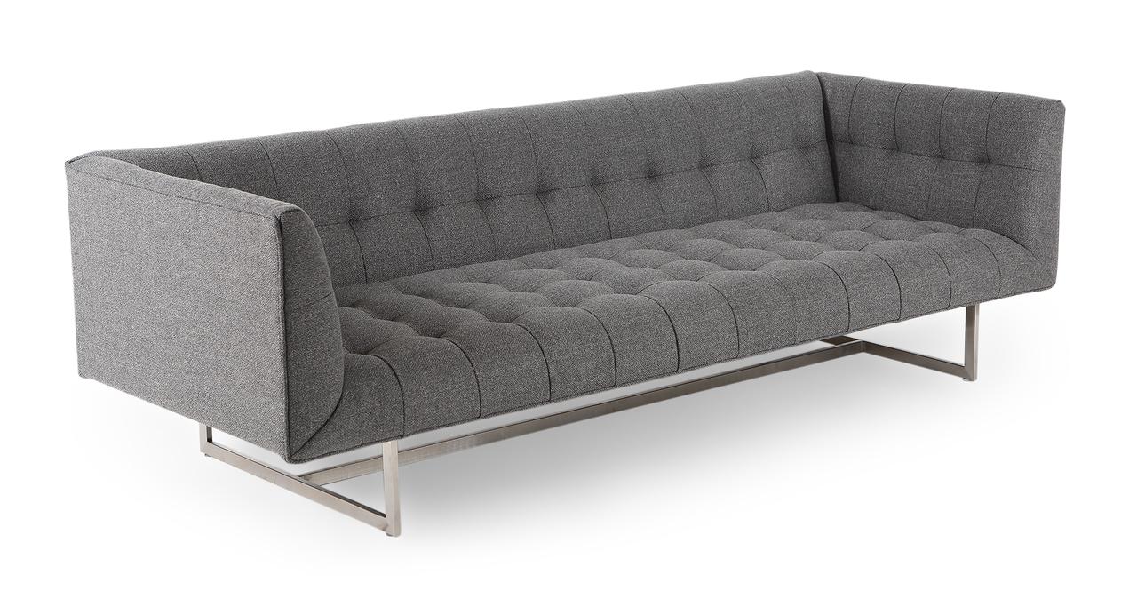 Edward Sofa, Varsity Grey