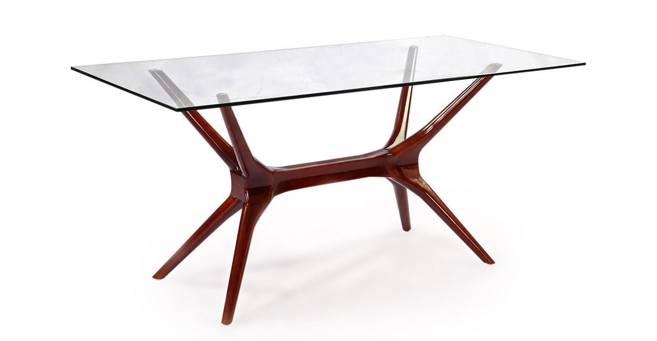 splay leg table