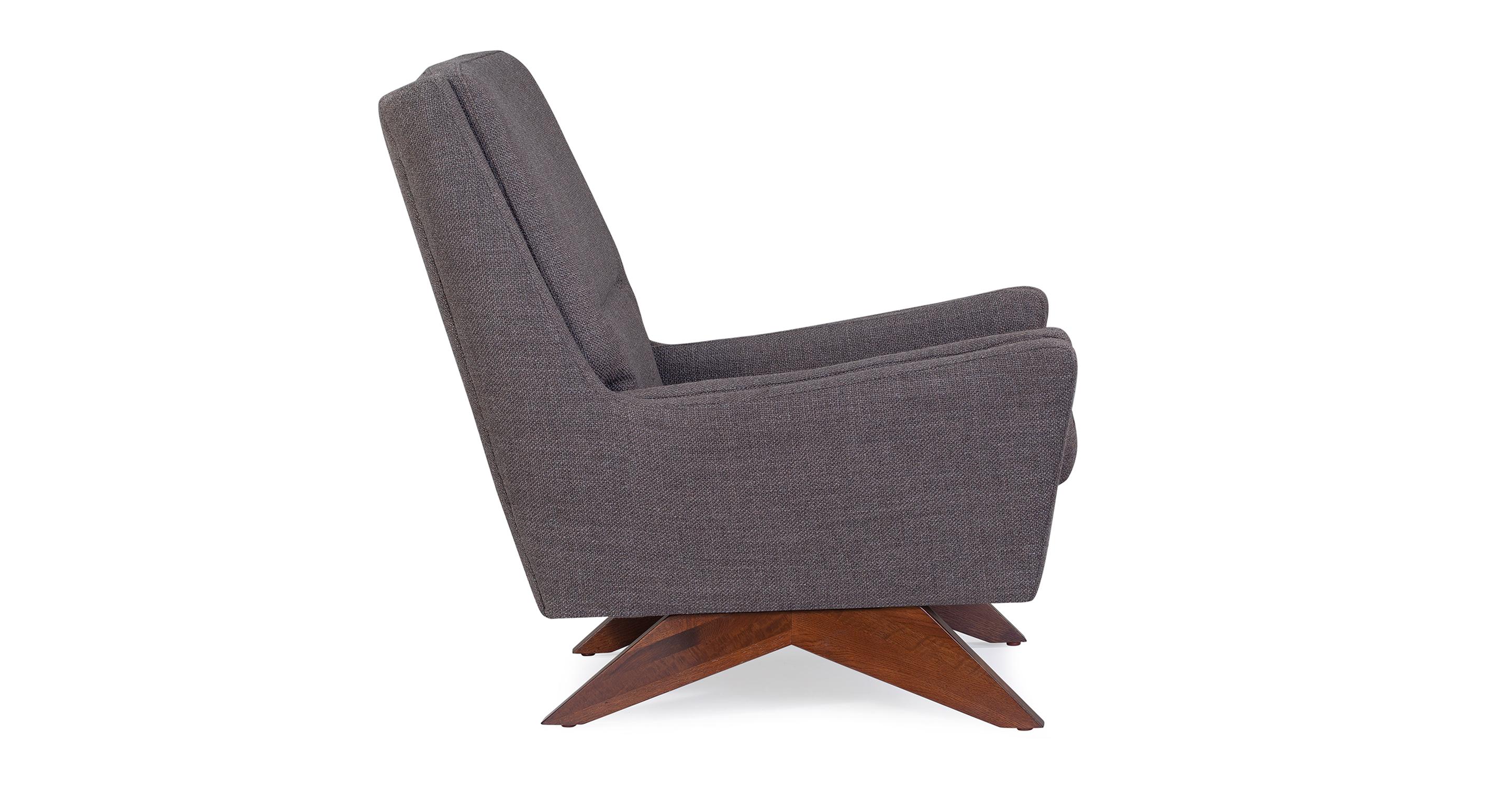 "Brasilia 30"" Fabric Chair, Dior"