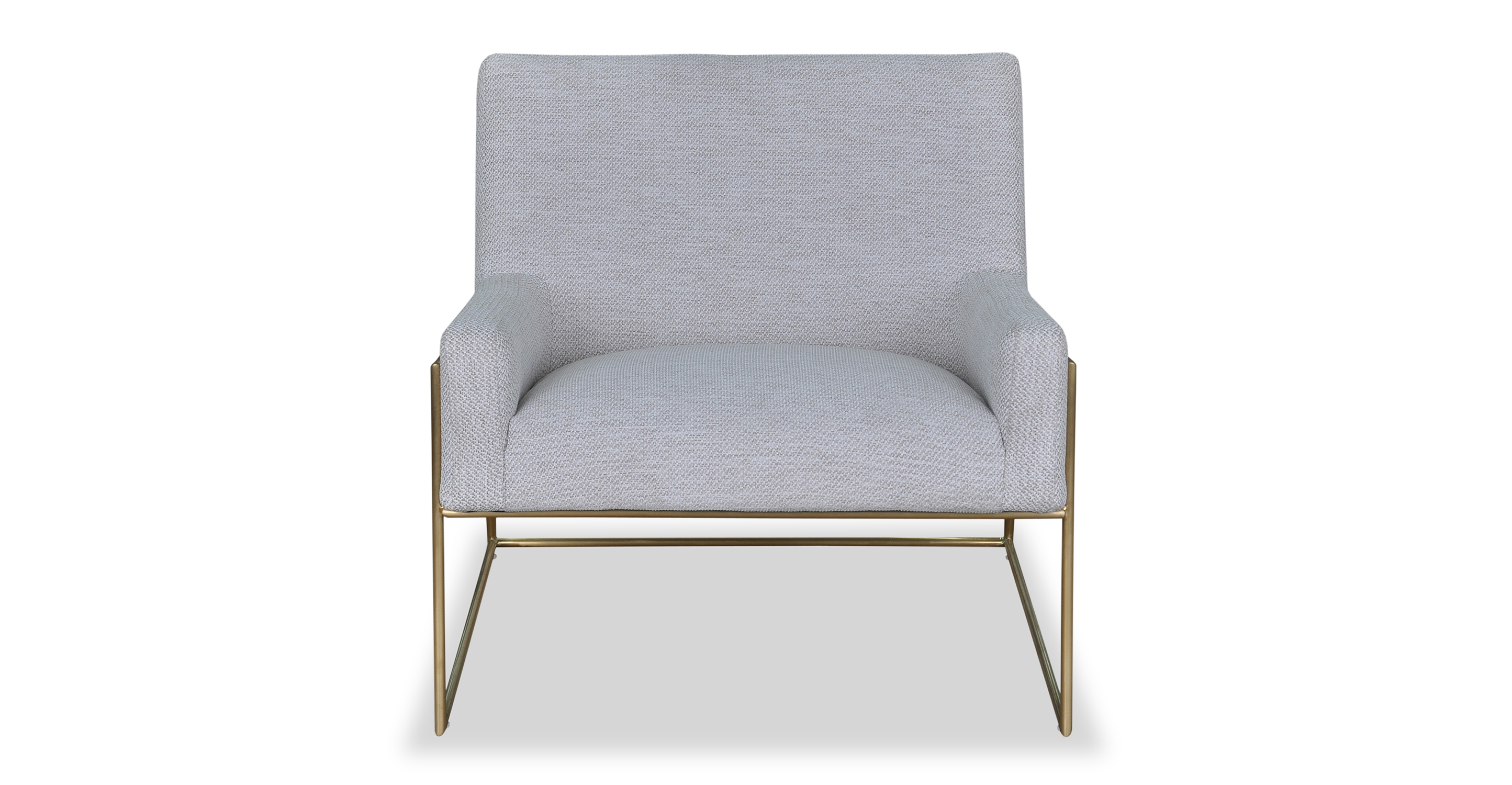 """Suspend 30"""" Fabric Chair, Marble Woven"""