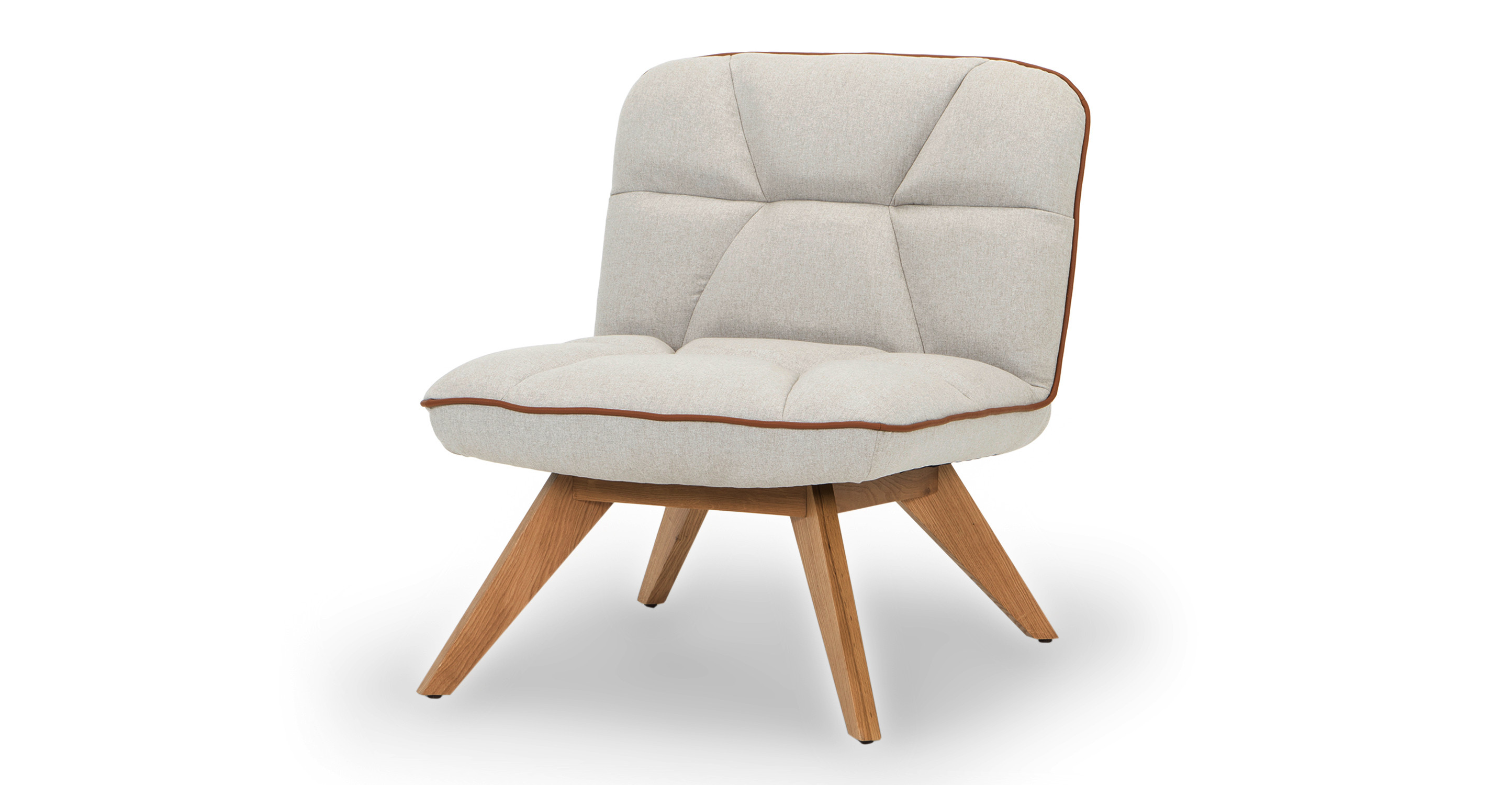 "Buckie 26"" Fabric Chair, Jubilee"