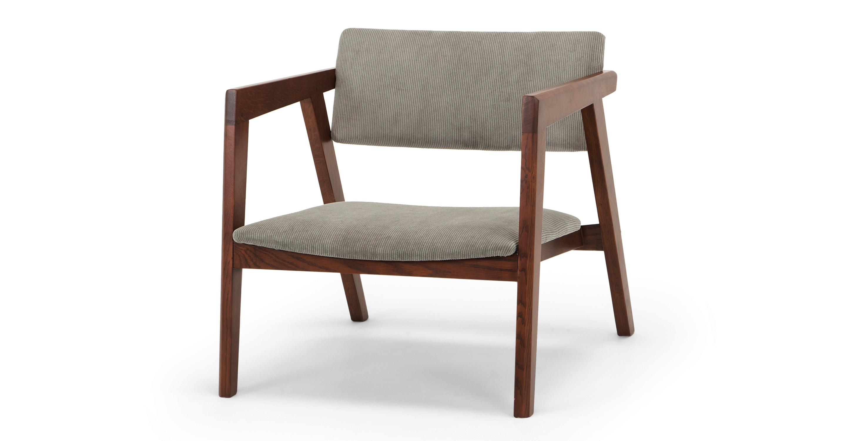 "Cruisin 26"" Fabric Chair, Monorail Cord"