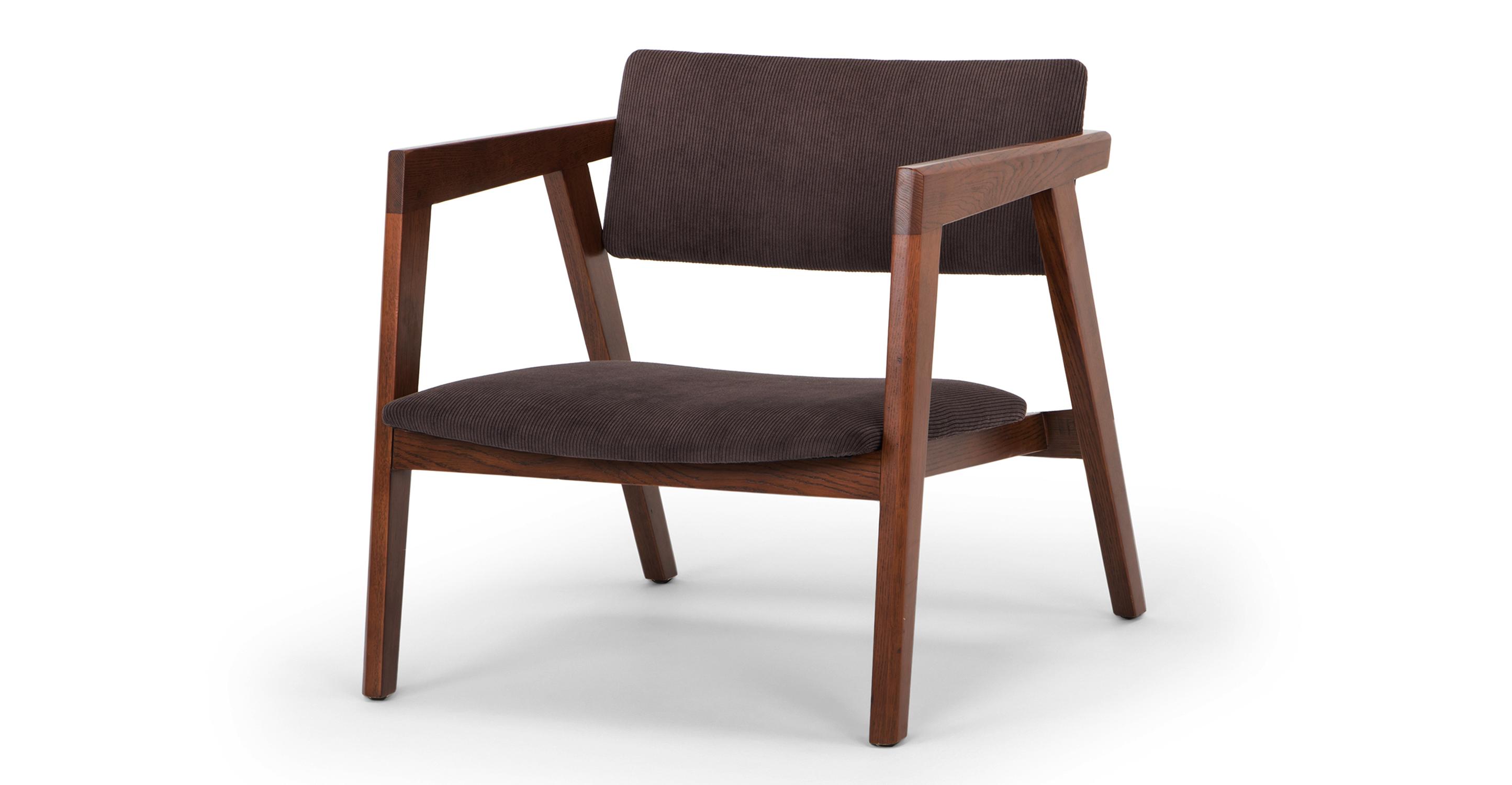 "Cruisin 26"" Fabric Chair, Plum Cord"