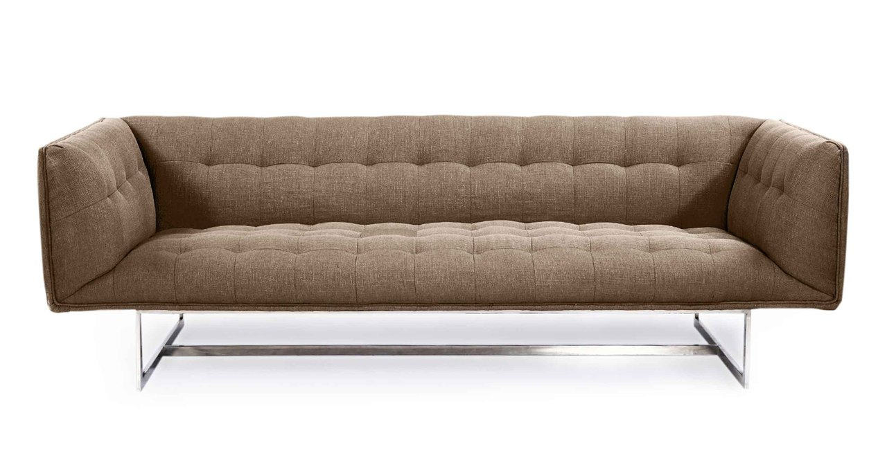 Edward Sofa, Klein Granite