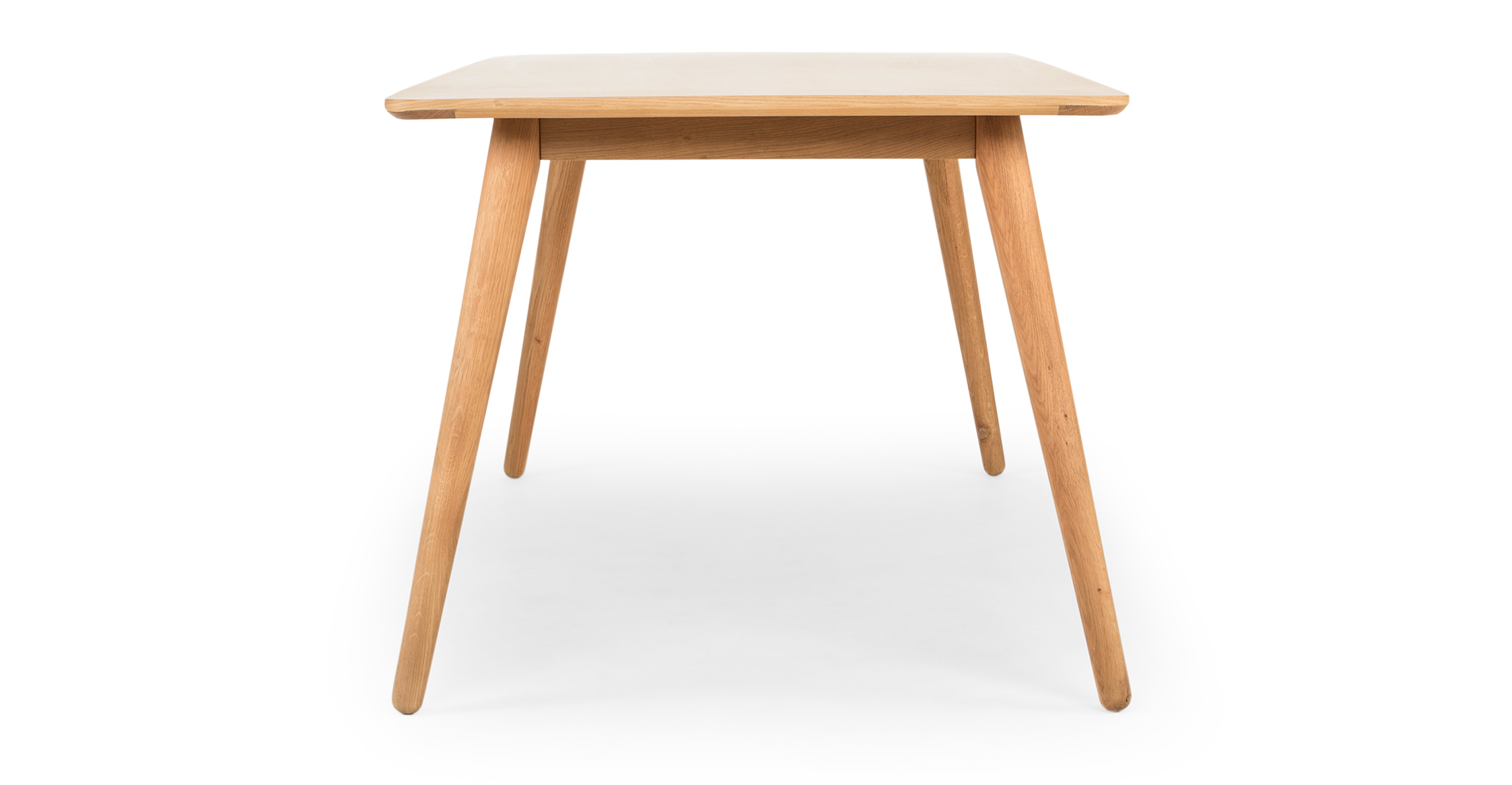 "Pakar 70"" Dining Table, Natural Oak"