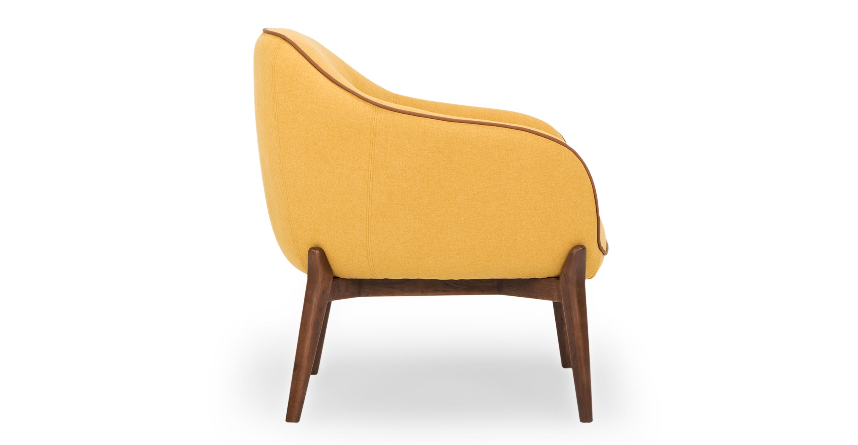 "Laird 28"" Fabric Chair, Cheerful"