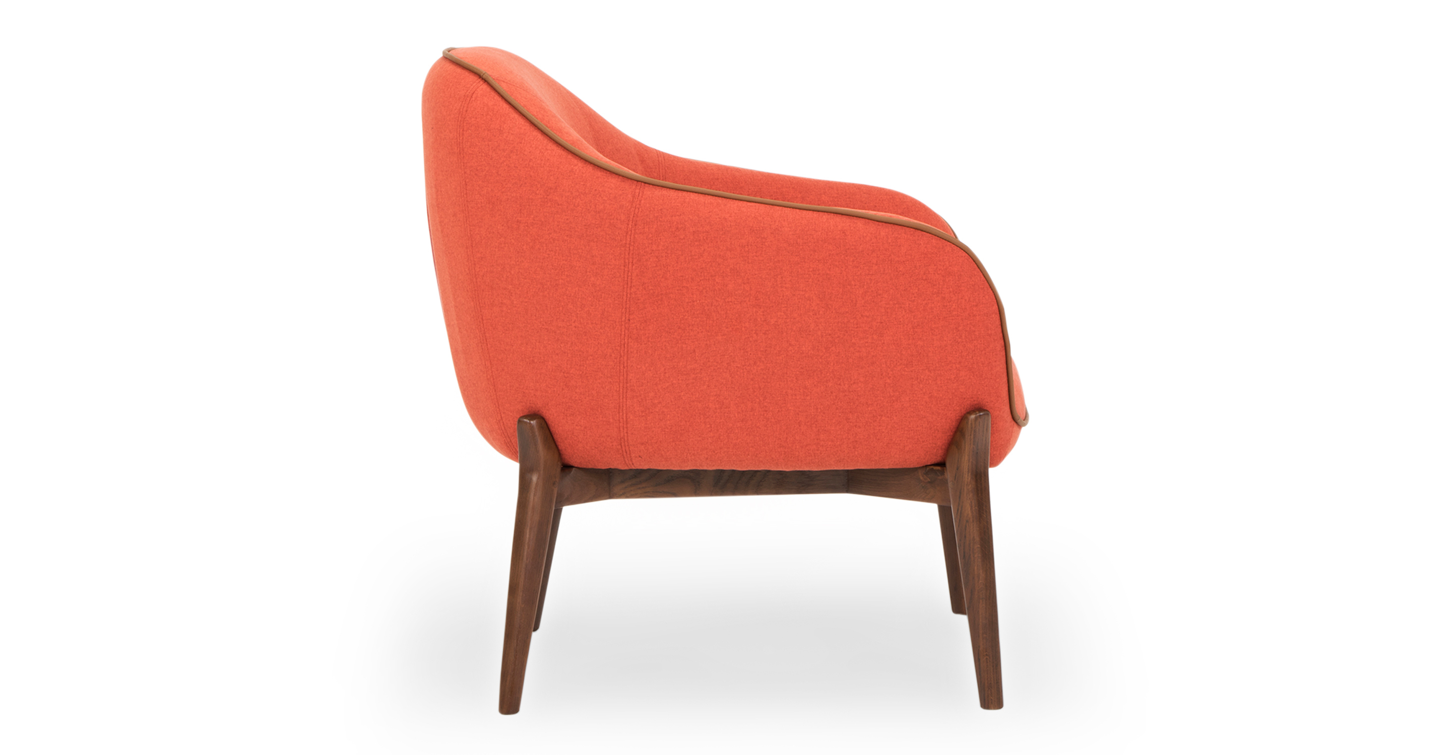 "Laird 28"" Fabric Chair, Knockout"