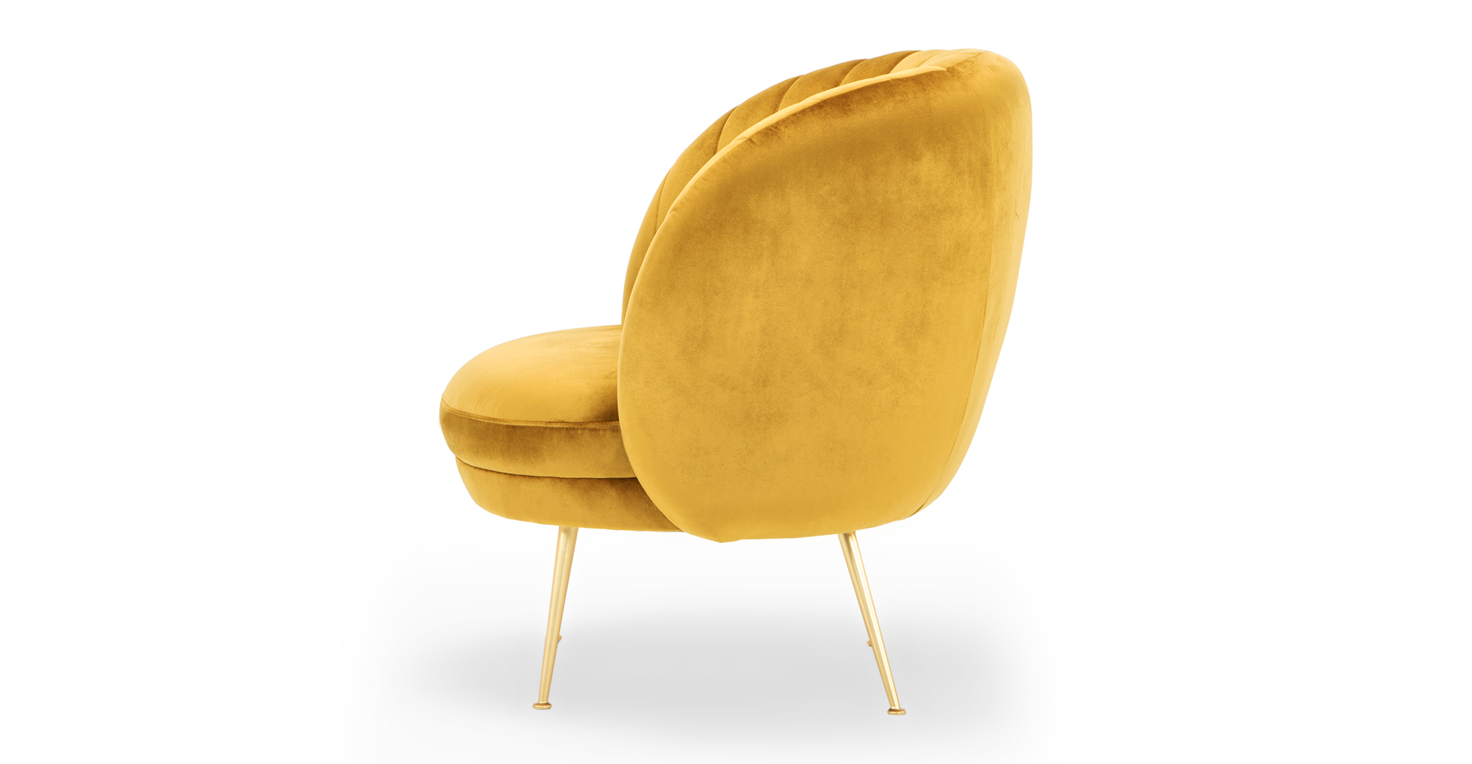 "Tux 32"" Fabric Chair, Dazzle"