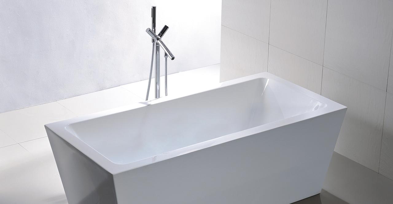 """Centaur Bathtub 67"""""""