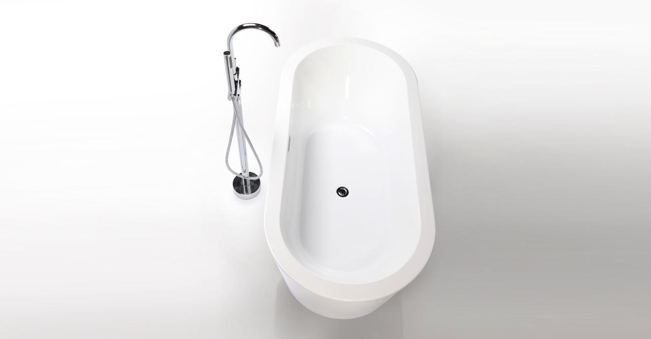 Pella freestanding tub helixbath