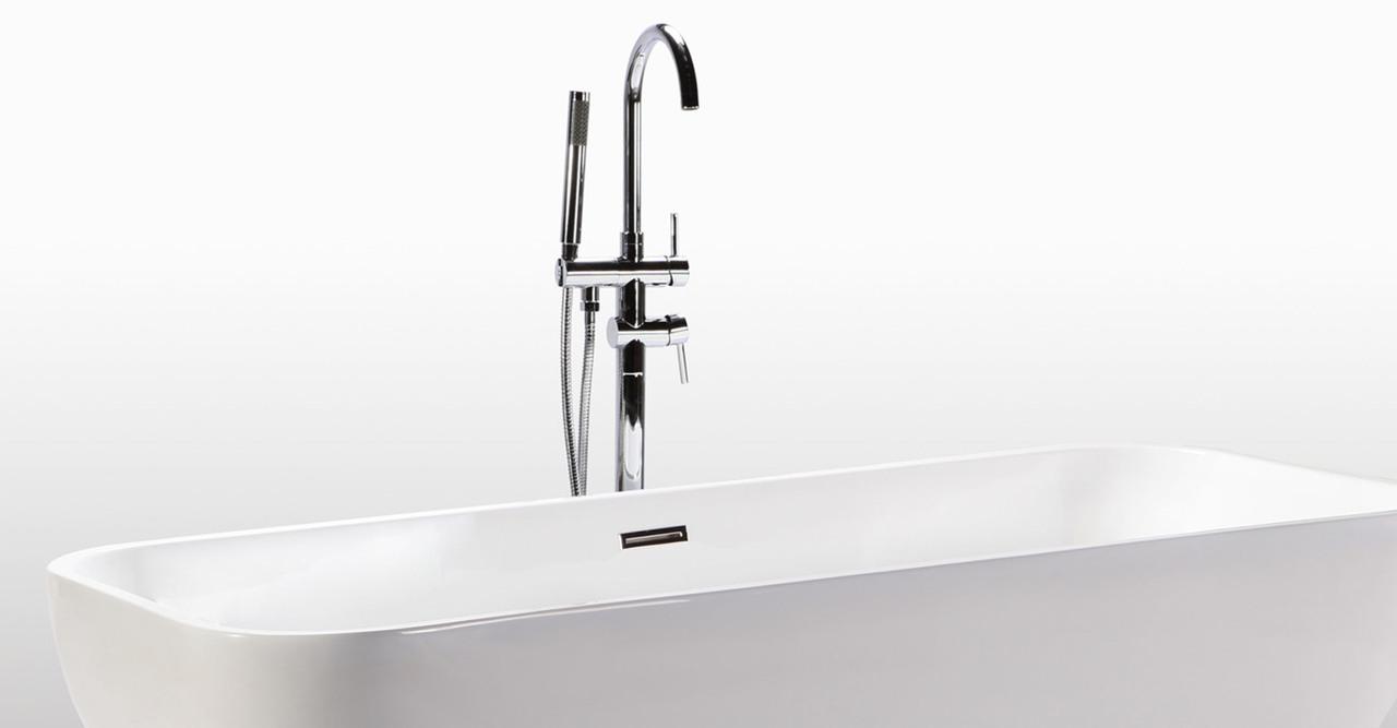 freestanding designer tub kardiel