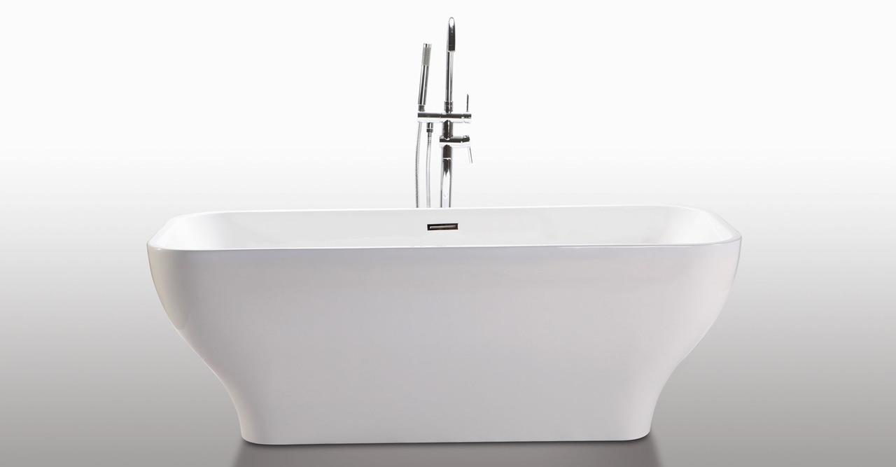 Kardiel Taposiris freestanding bathtub