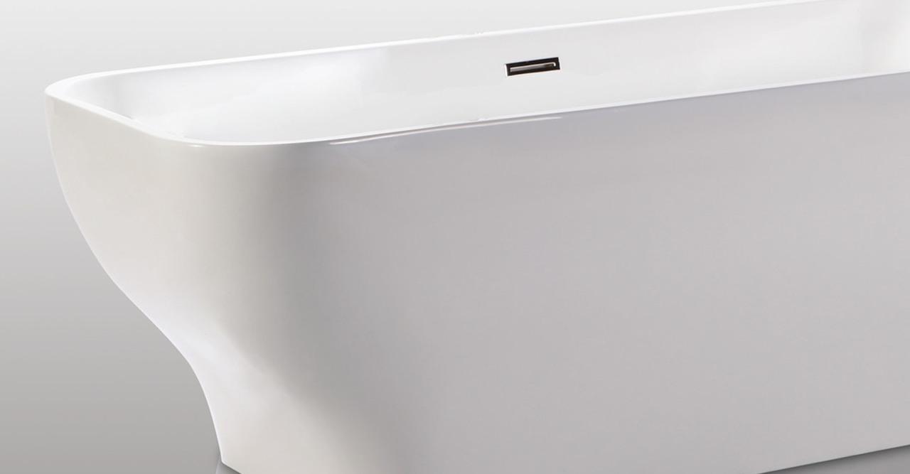 kardiel stand along tub